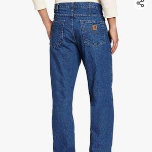 Nwot Carhartt   unisex jeans
